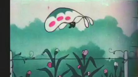门德尔松的春之歌Mendelssohn's Spring Song1931杨左匋