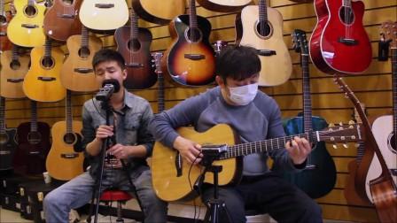 陈奕迅《我们 》电影《后来的我们》主题曲 吉他弹唱 By【蓝色六弦】独家编曲