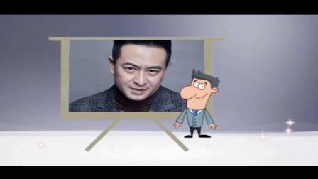 """《少年派》首曝概念海报,张嘉译闫妮化身""""为难CP"""""""