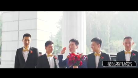 2018高端婚礼欣赏