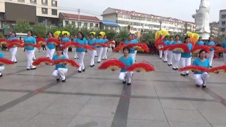 下邱村中国美
