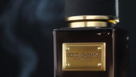 #DGBeauty# 杜嘉班纳天鹅绒系列全新Velvet Incenso香水
