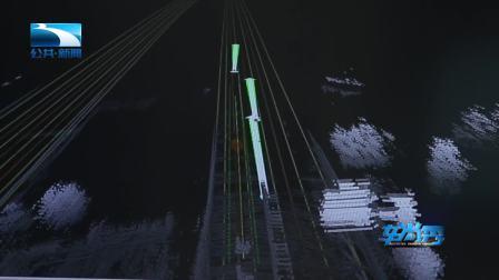 【湖北电视台《车尚秀》】世通北京车展 展示创新的自动驾驶平台和全新汽车座舱电子技术
