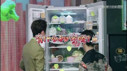 《拜托了冰箱4》第一个是张杰家的冰箱,结果让人出乎意料