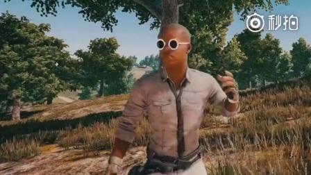 游迅网-《绝地求生》玩家自制《天龙八部》短片