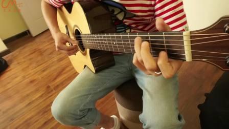 《后来的我们》吉他弹唱——尤米吉他