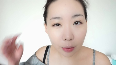 GRWM/全脸用资生堂产品化个妆 2018