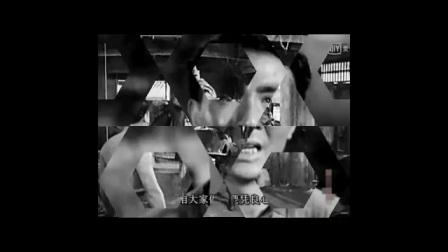 电影《武训传》的故事