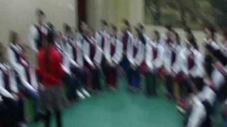 人教版音乐(简谱)七年级下册《凤阳花鼓》教学视频+PPT课件