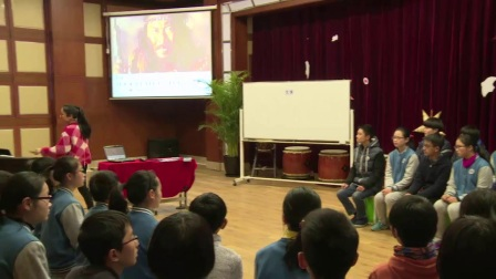 人音版音乐(简谱)八年级上册《御风万里》教学视频+PPT课件