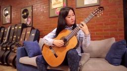 古典吉他 卡伐蒂娜Cavatina  法摩萨fc70c 南京木弦吉他