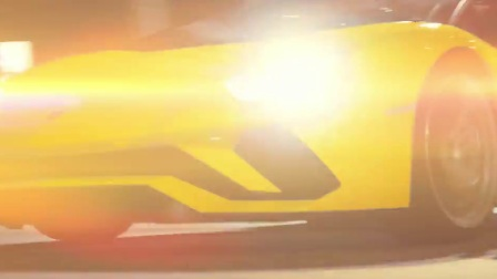 Aventador S  Roadster 令人欲罢不能