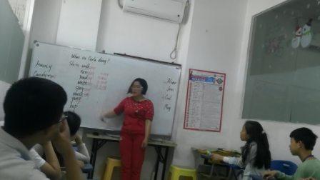 乐学教育-颇普英语-陈小芬