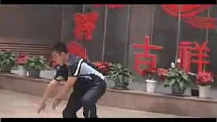 莫家拳3_标清