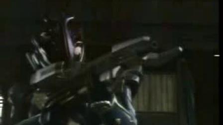 超星神国语版第02話 發動 多魯庫魯斯