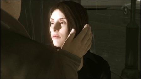 【蓝羽】PS4互动电影式游戏《暴雨》第07期 恶战!