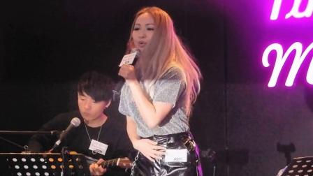 死不了的 非凡人生 東京百貨_60 fps 鄭融 Time Square Music Live相关的图片