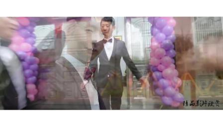 2018婚庆录像视频