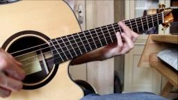 【脖子摇起来!】超带感吉他连弹之井草圣二篇【指弹吉他】