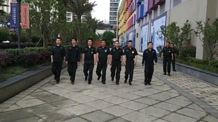 保安队列训练(二)