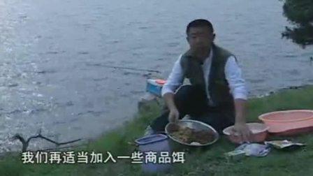 钓鱼配方小药 钓鱼小药的搭配和使用季节 土方钓鲫鱼小药配方