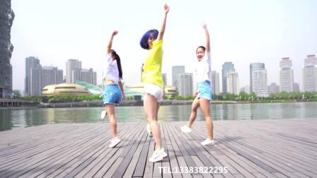 郑州爵士舞视频 暑假学舞蹈 皇后舞蹈暑期集训营 Gimme More