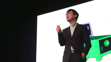 肿瘤与环境:蔡修宇@TEDxGuangzhou2018 环境的力量