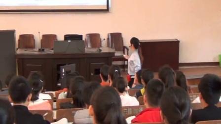 初中歷史部編版八下《第11課 為實現中國夢而努力奮斗》廣西寧舒婷