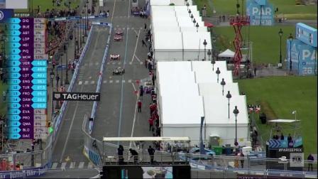 FE电动方程式 | 2018巴黎站决赛精华
