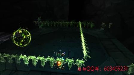 《魔兽世界》主播活动集锦:4月28日 挑战者的宝箱(部落)