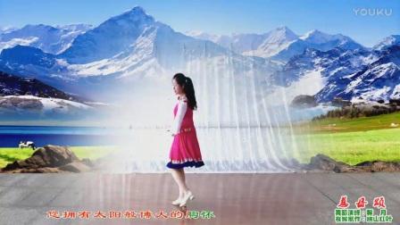 广场舞性感小涂广场舞拥抱着你离(1)