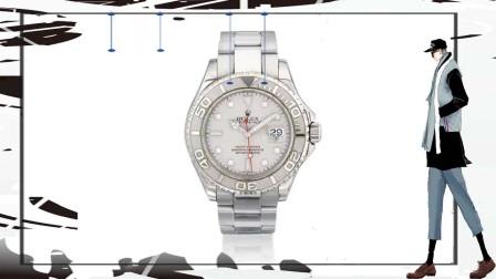罗素克劳拍卖包括伟大的劳力士手表