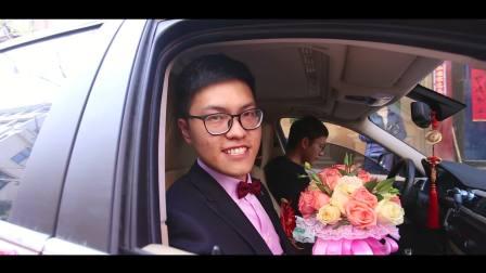 0328《 zhao&xiang》婚礼 MV