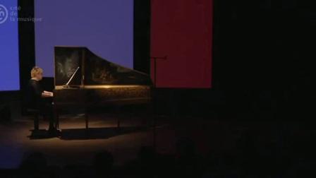 Bach Toccatas for harpsichord Christine Schornsheim