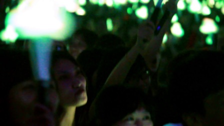 S.H.E<2GETHER 4EVER>台北演唱会5/7