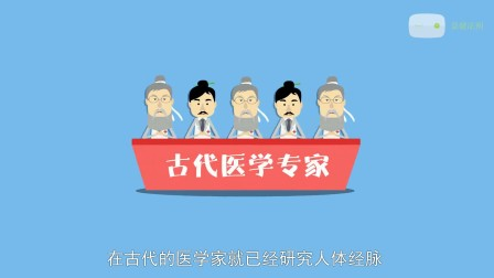 益健法则MG动画