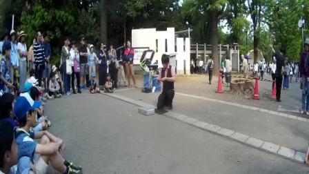 2018.05.04井の頭公園