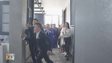 欣迪&manshow昆明站集训营