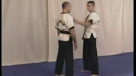 中国摔跤技巧