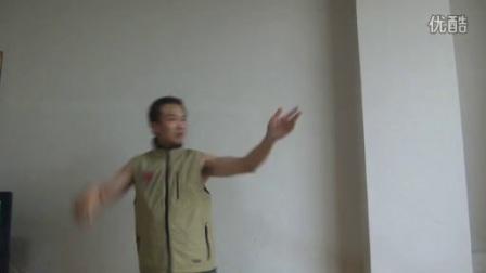 ♥♥◆◆残道九大肘-狂野肘魔2_♥♥◆◆标清