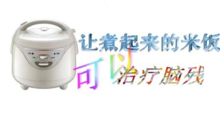 孔东东脑残电饭煲2013年广告