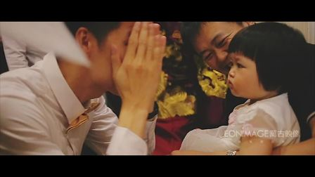 18-05-05汕尾南澳酒店婚礼【即剪】【Eonimage 婚礼电影 】
