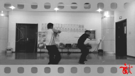 东林武协三十五周年纪念宣传片(第三集)——栉风沐雨