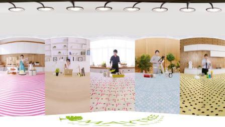 Maytree-PUZZLE 【360ºVR 相机】【无伴奏合唱】【Maytree】