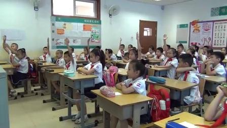 小学数学人教版二下《第10单元 总复习》天津李逦