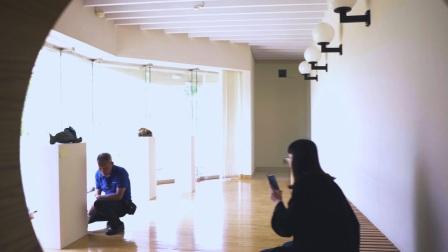 空间.诗.人-李光裕创作展布展记录