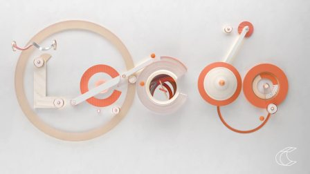 Lecoo 品牌logo动画视频