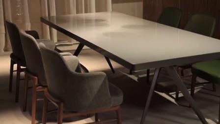2018新品Leda椅与Zefiro桌
