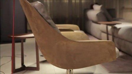 2018新品Sveva椅由Carlo Colombo设计