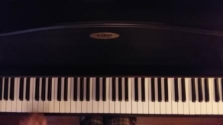 【可爱的钢琴古典名曲】 67 第五交响曲(主题)